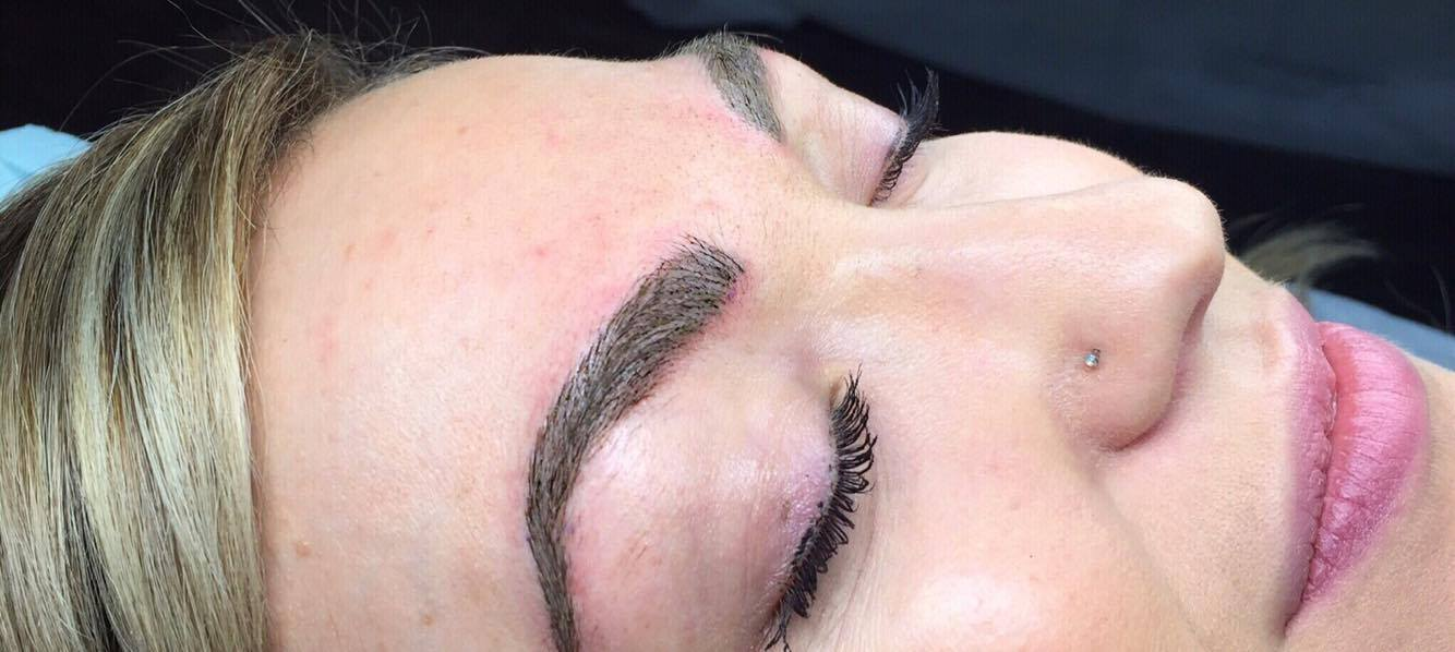 Lash Enhancement Kelowna