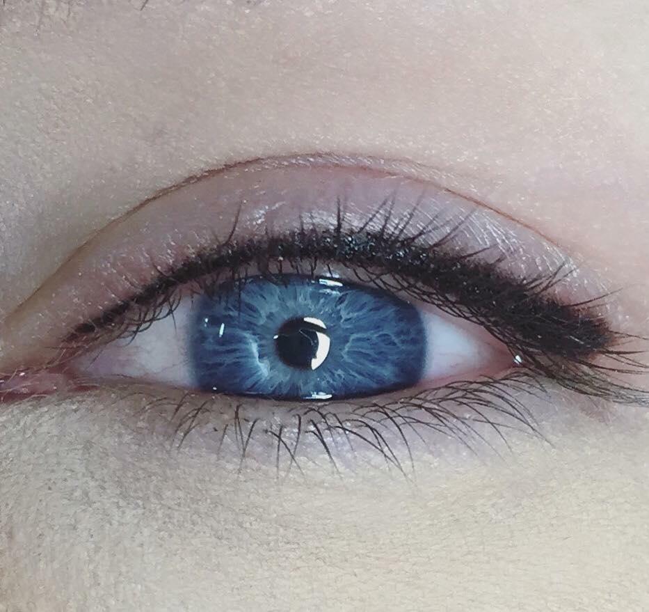 smoky eyeliner kelowna